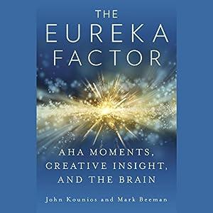 The Eureka Factor Audiobook