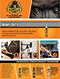 Gorilla Heavy Duty Construction Adhesive, 9 Ounce