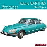 Mythologies   Roland Barthes