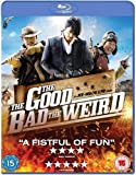 good bad and weird - The Good, The Bad, The Weird [Blu-ray]