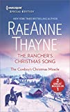 The Rancher's Christmas Song & The Cowboy's Christmas Miracle