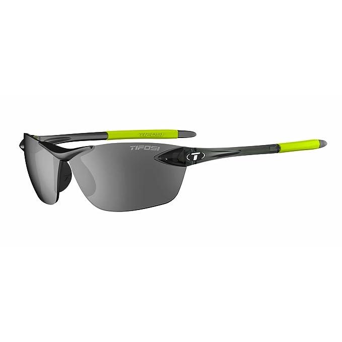 Amazon.com: Tifosi Seek Wrap - Gafas de sol: Sports & Outdoors