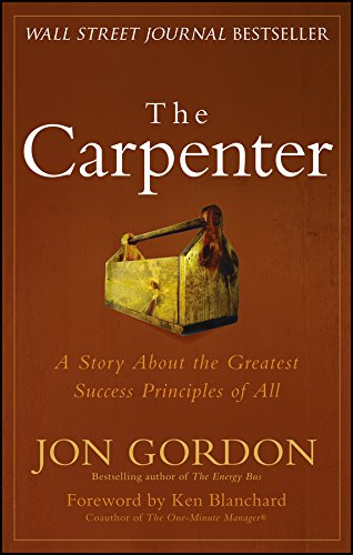 Carpenter Story Greatest Success Strategies ebook