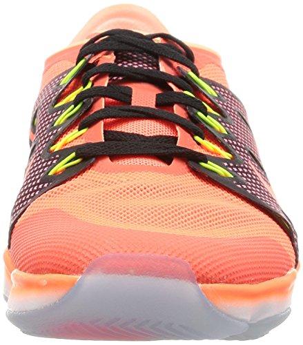 donna Nike Arancione M Orange Sneaker xxWfw6n5