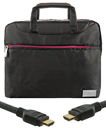 vangoddy-nineo-slim-pink-trim-messenger-bag-for-toshiba-portege-chromebook-dynapad-satellite-11-135i