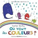 vignette de 'Où vont les couleurs ? (Saudo, Coralie)'