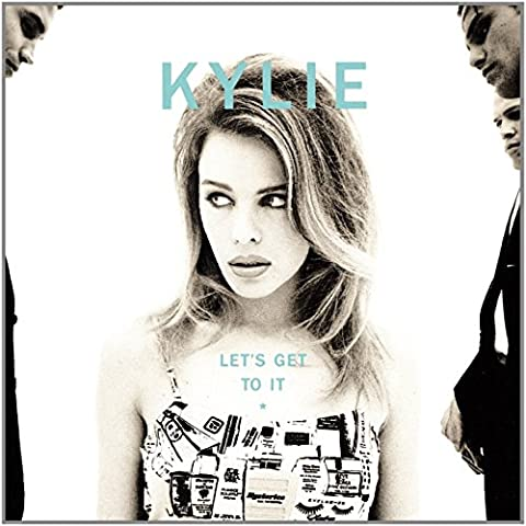 Let's Get To It: Deluxe Edition 2CD/DVD (Get Special)