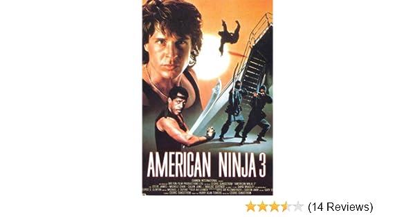 Watch American Ninja 3: Blood Hunt | Prime Video