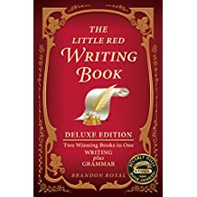 The Little Red Writing Book Deluxe Edition: Two Winning Books in One, Writing plus Grammar (English Edition)