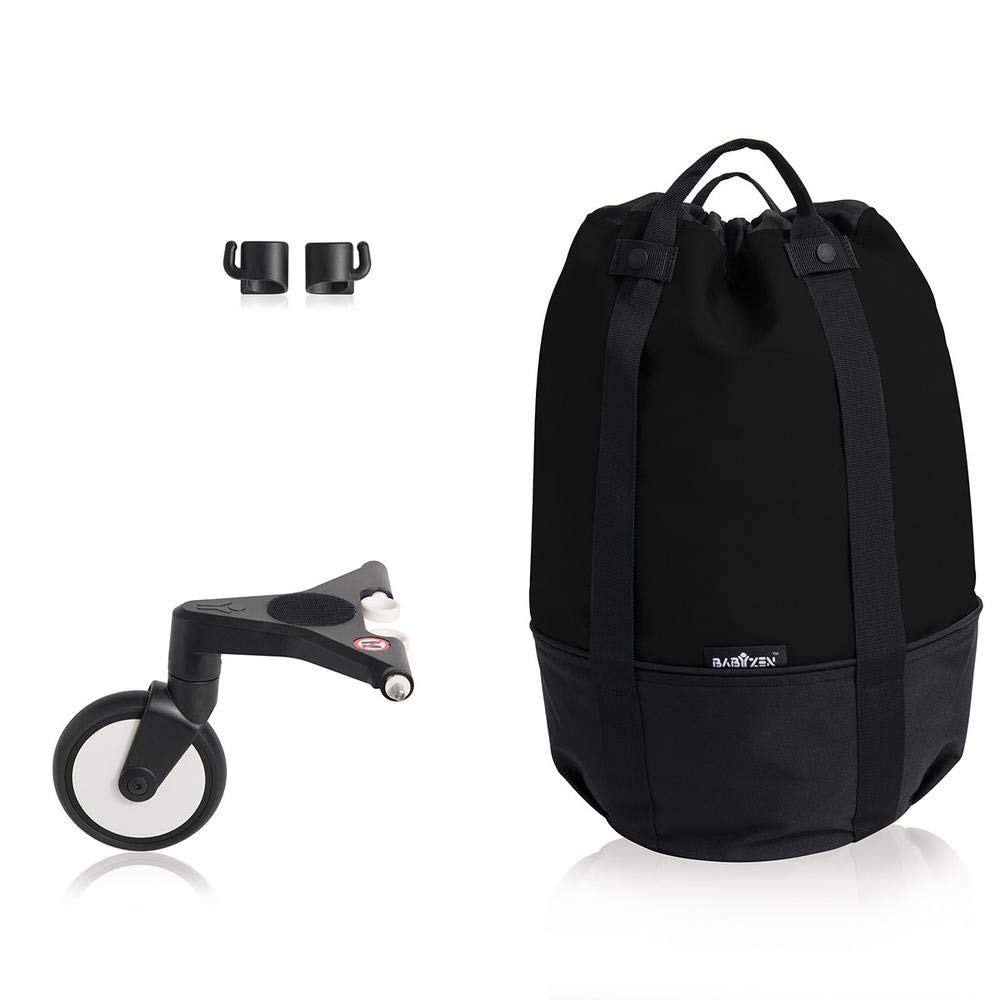 Babyzen Yoyo+ Bag in Black