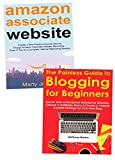 Learn to Create a New Source of Income While Working at HomeYou don't need any huge capital, marketing experience or technical skills.Here's a preview of what you'll discover:The Painless Guide to Blogging for Beginners* How to choose a profitable to...