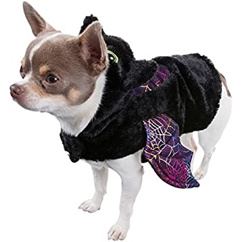 Amazon Com Animal Planet Bat Dog Costume Small Pet