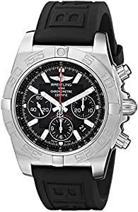 Breitling Men's AB011010/BB08 Chronomat 44 Flying Fish Chronograph Watch