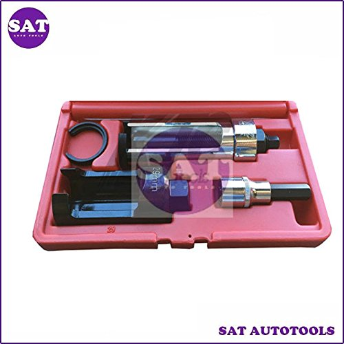4 Pieces Injector Nozzle Puller Set