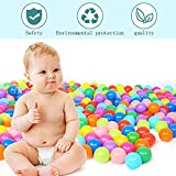 TRENDBOX 100 Colorful Ocean Ball (6 Color) for