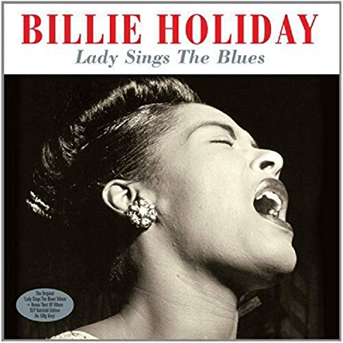 The Sings Billie Lady Holiday Blues - Lady Sings The Blues (2LP Gatefold 180g Vinyl) - Billie Holiday