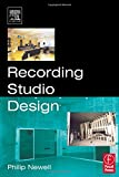 img - for Recording Studio Design (Audio Engineering Society Presents) book / textbook / text book