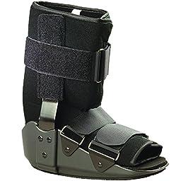 OTC Walker Boot, Short Leg Cast, Low Top