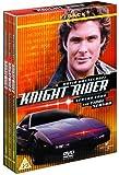 Knight Rider: Series 4 [DVD]