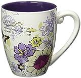 Pavilion Gift company Caregiver Mug, 4-3/4-Inch, 20-Ounce Capacity