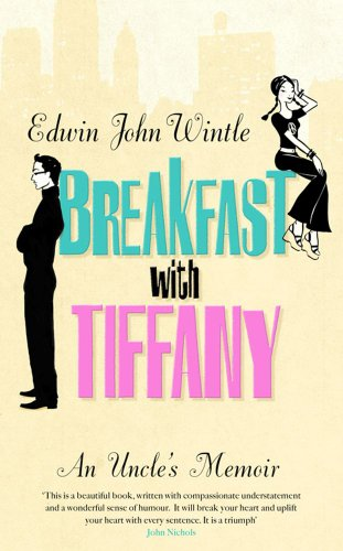 Breakfast with Tiffany: An Uncle's - Tiffany Uk Repairs