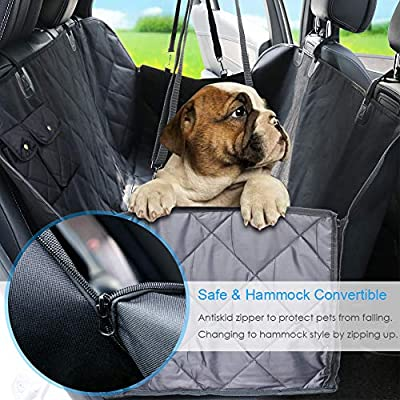 URPOWER-Dog-Seat-Cover-Car-Seat-Cover-for-Pets-100Waterproof-Pet-Seat-Cover-Hammock-600D-Heavy-Duty-Scratch-Proof-Nonslip-Durable-Soft-Pet-Back-Seat-Covers-for-Cars-Trucks-and-SUVs