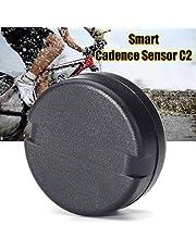 Sensor de velocidad de pedaleo para bicicleta, inalámbrico, Bluetooth, ANT