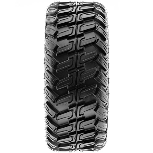 Terache STRYKER AT All Trail ATV UTV Tires 28x9-14 & 28x11-14 8 Ply (Complete Set of 4, Front & Rear) by Terache (Image #8)