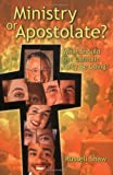 Ministry or Apostolate, Russell Shaw, 0879739576
