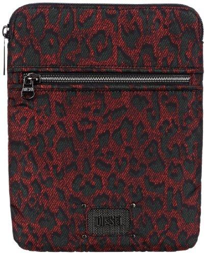 Red Donna Rossa Diesel X02261 Borsa rot H4988 Pr390 true Rosin x0PwZfqAR