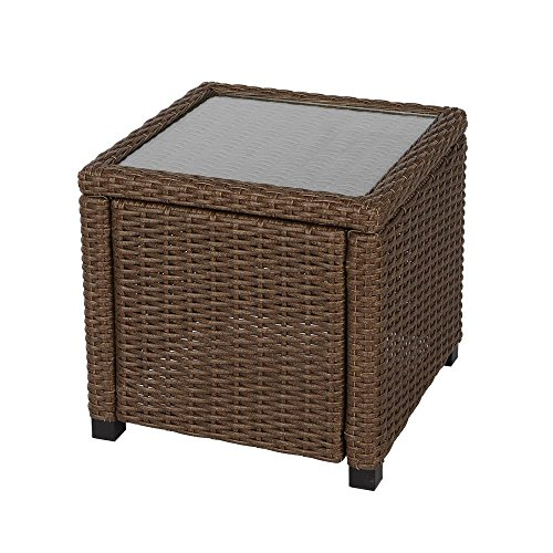 hampton-bay-maldives-brown-wicker-outdoor-accent-table