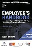The Employer's Handbook, Barry Cushway, 0749453249