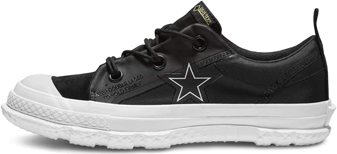 Converse One Star Mc18 Ox Trainers