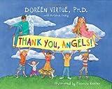 Thank You, Angels!, Doreen Virtue, 1401918468