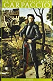 img - for Carpaccio (The Library of Great Masters) by Francesco Valcanover (1990-05-01) book / textbook / text book