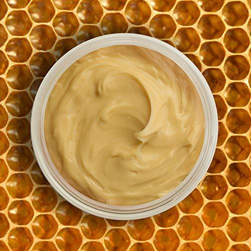 Earth to Skin Honey Manuka Calming Night Cream, 4 oz