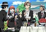 La Storia Della Arcana Famigla - Special Disc La Prima Festa (DVD+CD) [Japan LTD DVD] WFBT-7