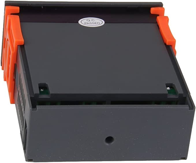 AC90-250V Digital Temperatura Controlador Termostato Celsius ...