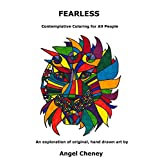 Fearless: Contemplative Coloring for All People