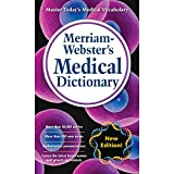 Merriam-Webster's Medical Dictionary, Newest
