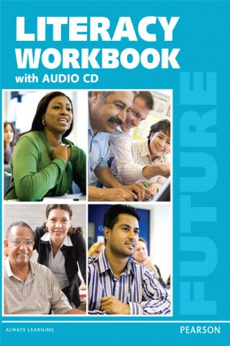 Future: English for Results - Literacy Workbook (with Audio CD)