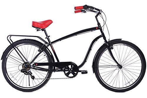 Gama Bikes Clubman Shimano Commuter product image