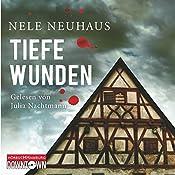 Tiefe Wunden (Bodenstein & Kirchhoff 3) | Nele Neuhaus