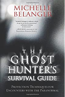 Amazon the ghost studies new perspectives on the origins of the ghost hunters survival guide protection techniques for encounters with the paranormal fandeluxe Images