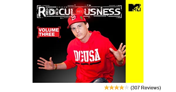 Amazoncom Watch Ridiculousness Volume 3 Prime Video