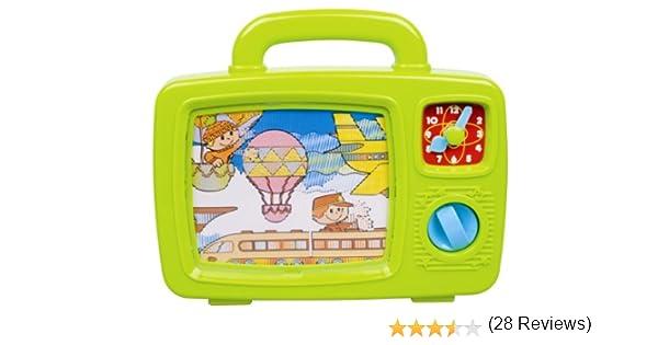 My Precious Baby - Televisor musical: Amazon.es: Bebé