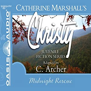 Midnight Rescue Audiobook
