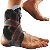 Thuasne Sport Stabilising ankle brace with Boa closure system - Sizes : M, Colors : Uni