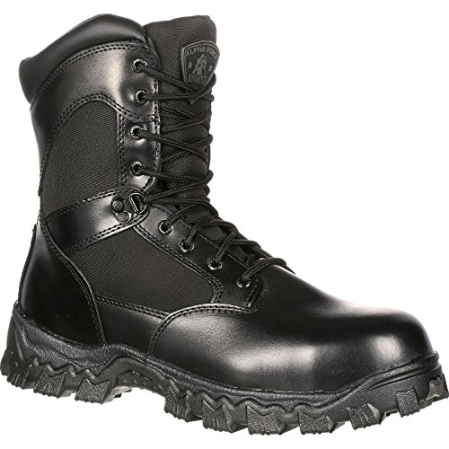 Rocky Men's Alpha Force 8