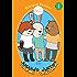 Jugando Juntos Playing Together: Easy Reader Level 1 - Children's Picture Book (Bilingual ReadersTM)